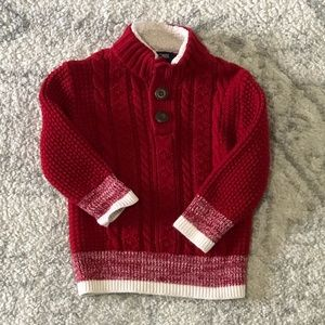 2T Sweater
